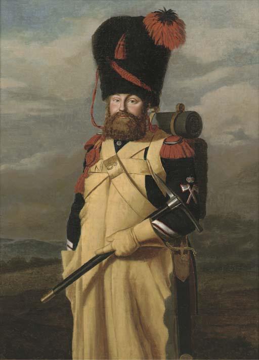 Gaston Lenthe (German, 1805-18