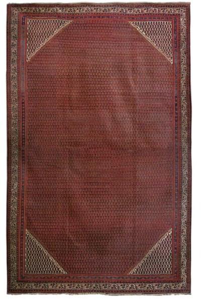 A Seraband carpet