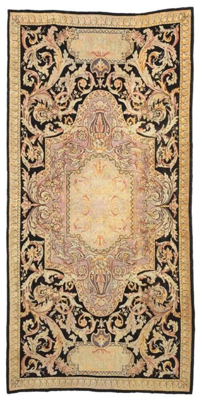 A fine Savonnerie carpet, Prob