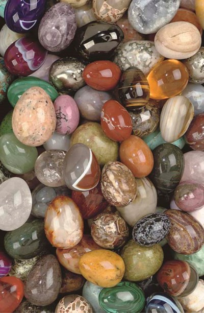 A GROUP OF SEVENTY MINERAL SPE