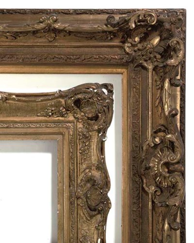 A CONTINENTAL GILTWOOD AND COM