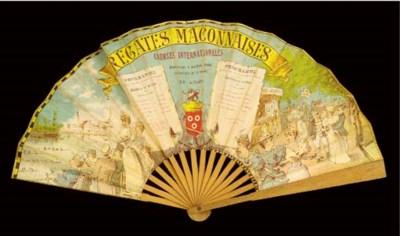 REGATTES MACONNAISES, DIMANCHE