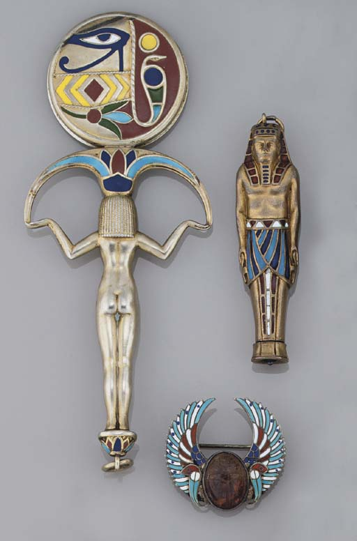 A small group of objects of Eg