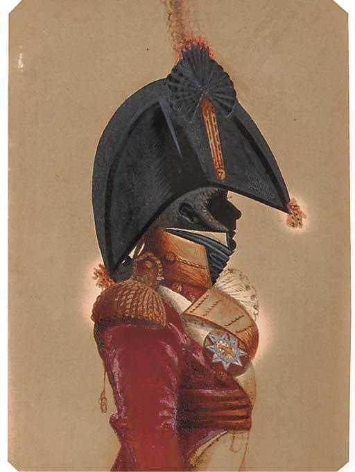 JOHN BUNCOMBE, CIRCA 1810