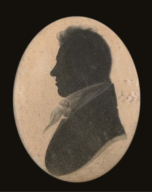 ENGLISH SCHOOL, CIRCA 1820/25