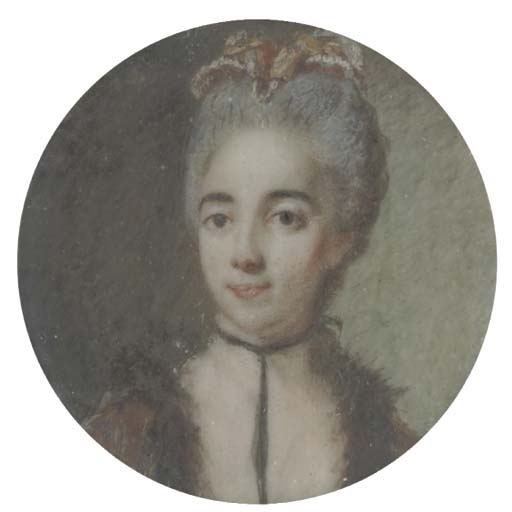 FRENCH SCHOOL, CIRCA 1775