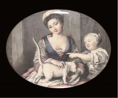 GUSTAV KLINGSTEDT, CIRCA 1785