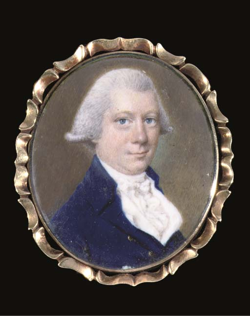 ENGLISH SCHOOL, CIRCA 1770