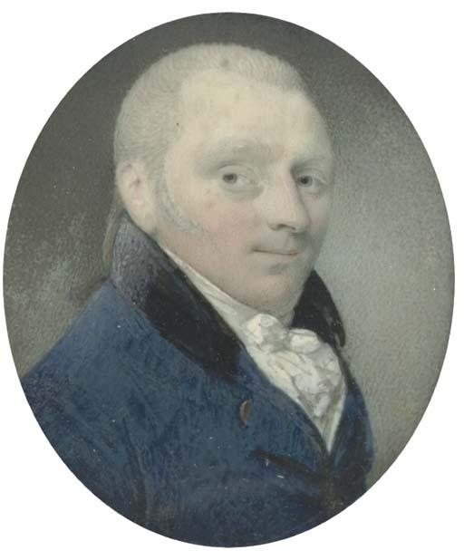 LEWIS VASLET, CIRCA 1800