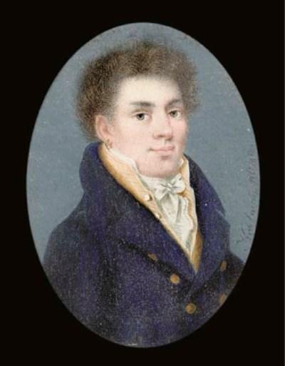 KORFINAU, 1817