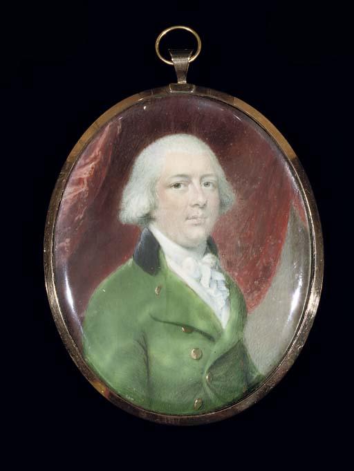 ENGLISH SCHOOL, CIRCA 1790/5