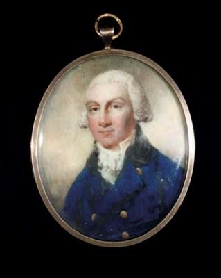 JAMES NIXON, CIRCA 1790
