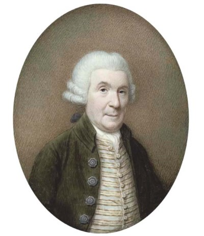 ENGLISH SCHOOL, CIRCA 1800