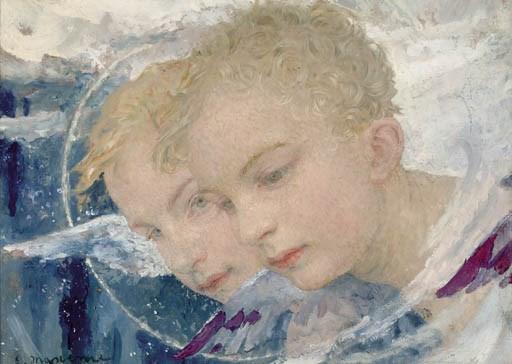 Edgar Maxence (1871-1954)