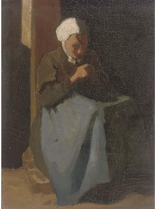 Henri Charles Manguin (1874-19