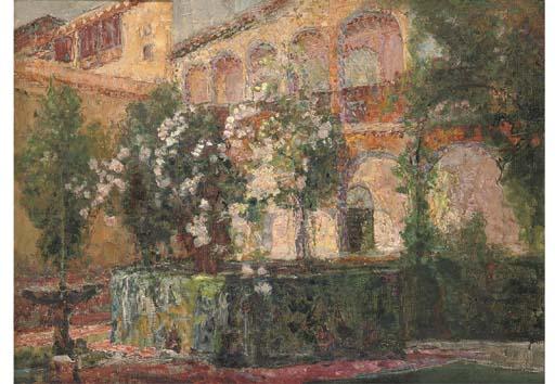 Victor Charreton (1864-1937)