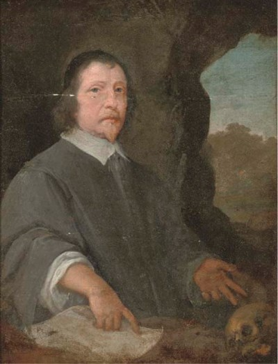 Follower of Sir Antony van Dyc