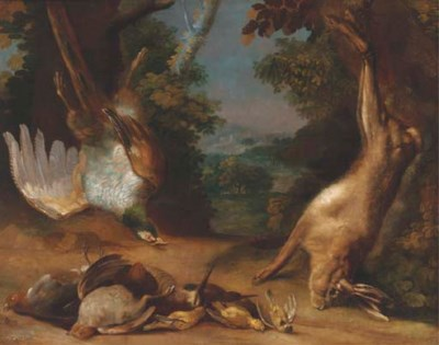Peter von Bemmel (1685-1754)