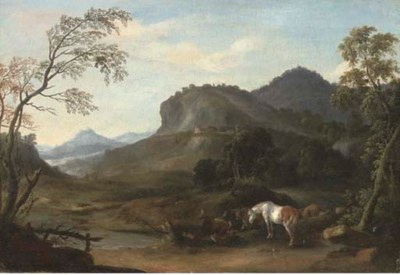Wenzel Ignaz Prasch (? 1708-17