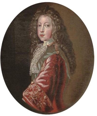 Manner of François de Troy