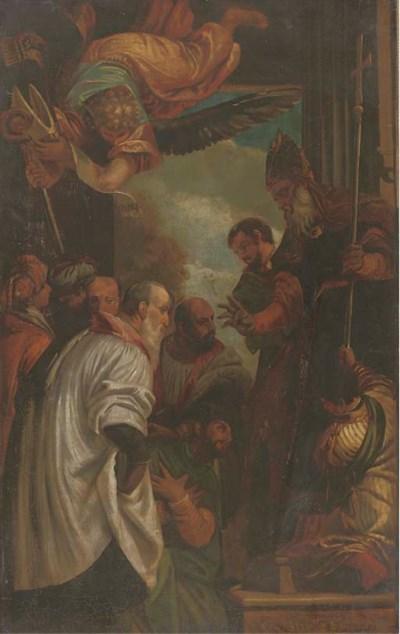 After Paolo Caliari, il Verone