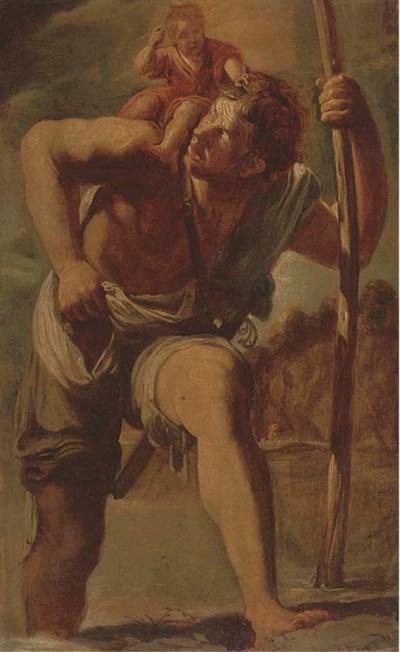 Manner of Orazio Gentileschi