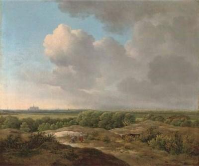 Follower of Jan Vermeer van Ha