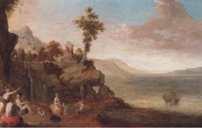Cornelis Willaerts (Utrecht c.