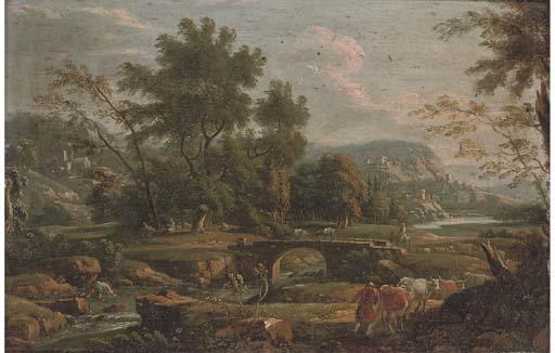Flemish School, early 18th Cen