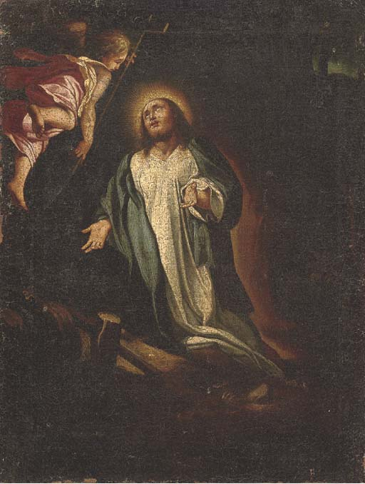 After Antonio Allegri, il Corr
