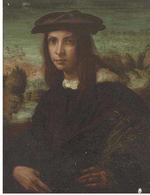 After Giovanni Battista di Jac