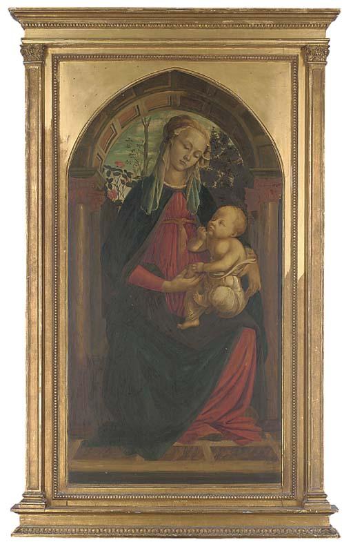 After Sandro Botticelli