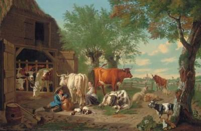 Jan van Gool (The Hague 1687-1