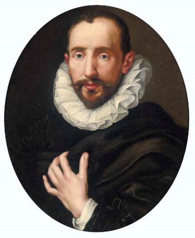 Follower of Bartolomeo Passaro
