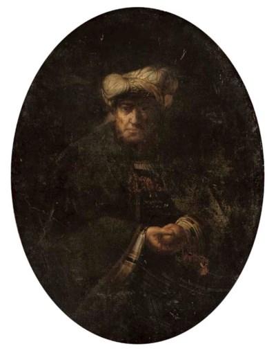After Rembrandt van Rijn