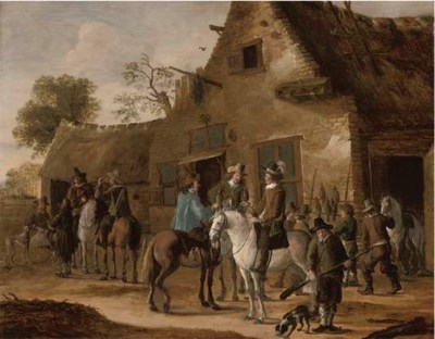 Cornelis Beelt (Rotterdam c.16