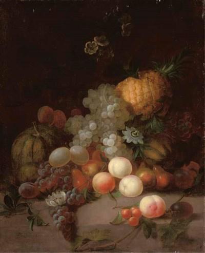Joseph Rhodes (Leeds 1782-1854