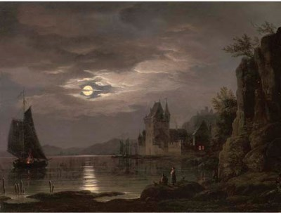 Attributed to Louis Johann Lud