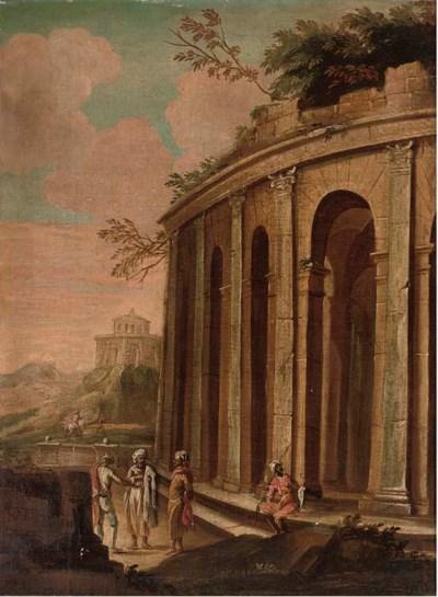 Follower of Giovanni de Momper