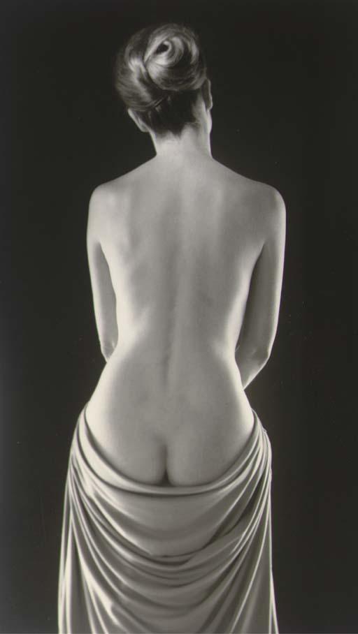 RUTH BERNHARD (B.1905)