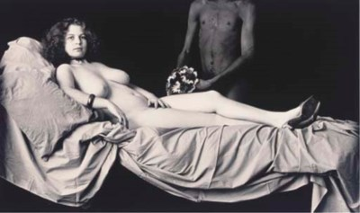 JOEL-PETER WITKIN (B.1939)