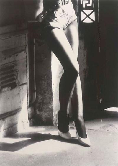 ELLEN VON UNWERTH (B.1950s)