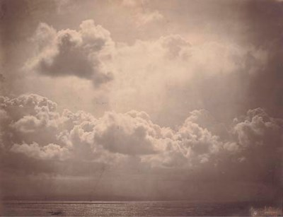 GUSTAVE LE GRAY (1820-1884)