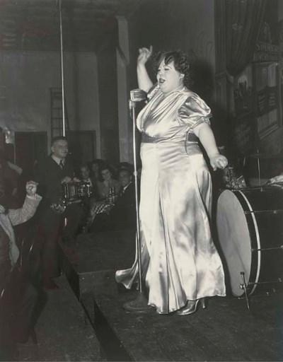 WEEGEE (1899-1968)