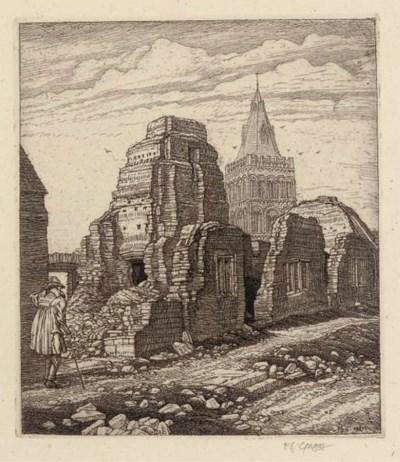 Frederick Landseer Maur Griggs