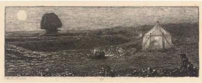 William Holman Hunt (1827-1910