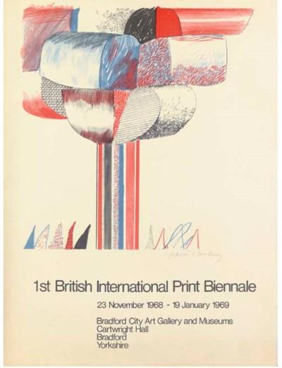 After David Hockney RA