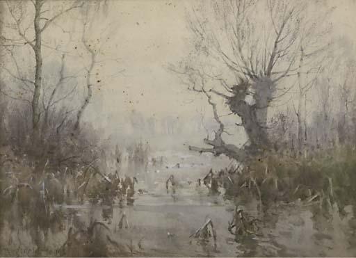 REGINALD T. JONES (BRITISH, 1857-1904)