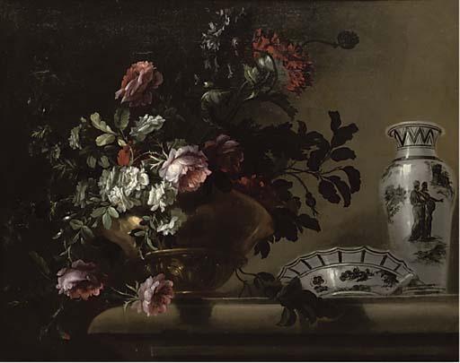JAQUES-CHARLES DUTILLIEU (FRENCH, 1718-1782)