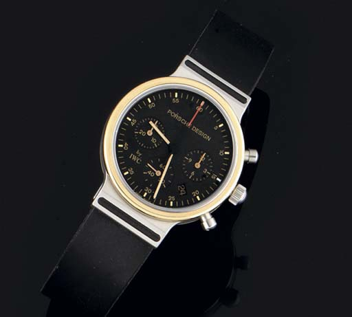 International Watch Co. A Stai